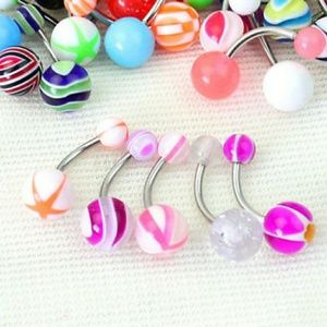 Jewelry - Buy 2 get 1 FREE Belly Button Piercing / Ring